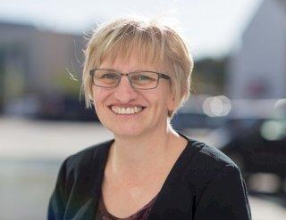 Bettina Lykke Mikkelsen